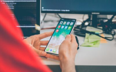 How to regulate the use of smartphones in the workplace