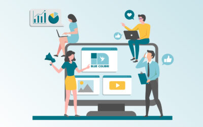 Online corporate trainings: effective digital onboarding and e-learning
