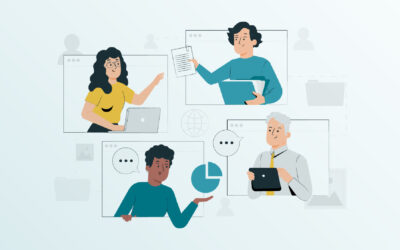 Employee engagement and remote work – staying connected in disconnected times